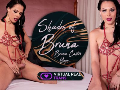 Shades of Bruna Virtual Real Trans