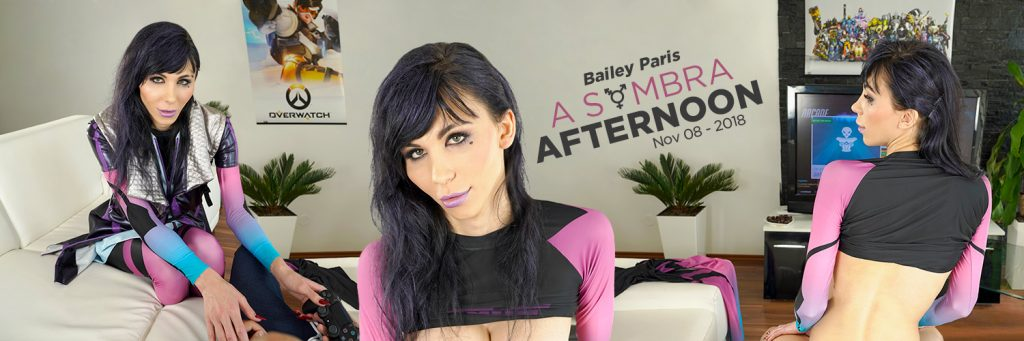 Bailey Paris Twitter cover
