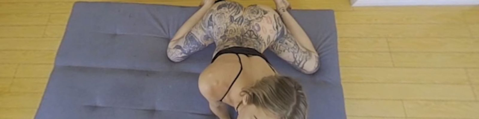 tattooed transsexual shemale lover