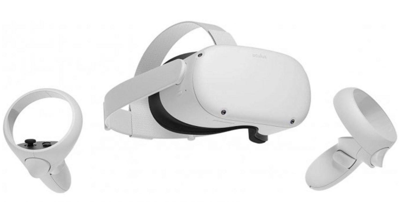 Oculus Quest 2 VR Porn Headset