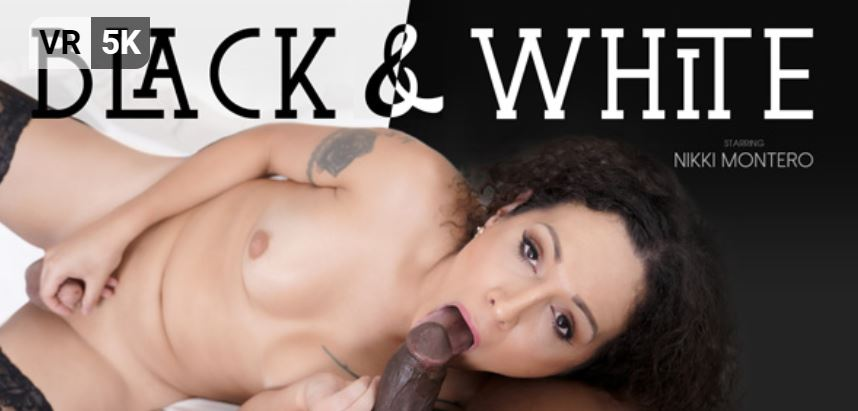 Black And White - VRB Trans